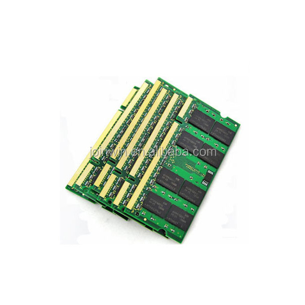 Factory ram ddr1 2gb sodimm with lowest price