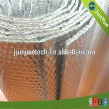 2015 Radiant barrier bubble double-sided aluminum heat and cold insulation