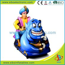 GM5323 sibo best seller china fun equipment coin operated kiddie rides for sale uk