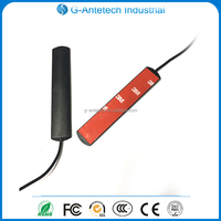 China manufacturer low price good quality 3.5dBi GSM patch antenna