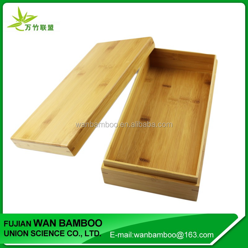 Hot Selling Lightweight Wood Box