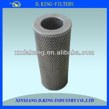 30 micron DN100 crude oil filter