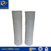 Suzhou Huilong Supply high quality cement dust collector filter bag /fiberglass dust collector filter bag