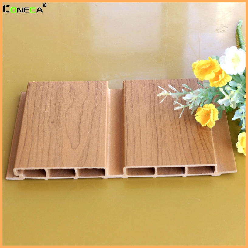 Superior anti-oxide WPC wall panels decorative pvc wall cladding with good price