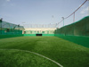 Polyurethane athletic grade backing soccer artificial grass turf price