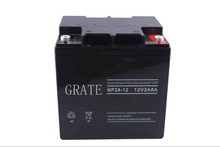 best price solar energy storage battery on sale 6GFM24-12 ups battery 12v 24ah