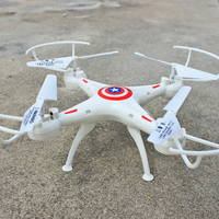 2 4G Long Distance Drone A3