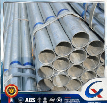 Tian jin factory China supplier galvanized tube