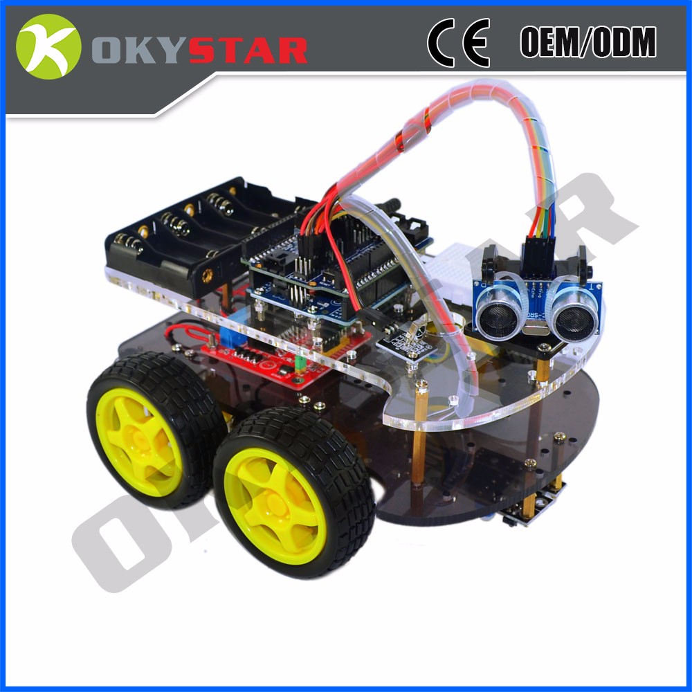 Real Time Clock Sensor Module DS1302 Open Source 3V