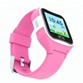 SMA-M2 New Children Smart Watch Phone WIFI 2G Kids Tracking Gps Watch with Touch Screen for Android IOS phone