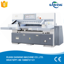 920mm Heavy Duty Program-control Hydraulic Paper Cutting Machine Industrial Guillotine Paper Cutting