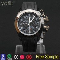 production line big face watch good quality mens sport watches fine dive watch