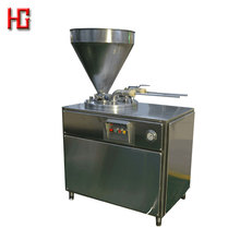 Professional export sausage processing machine / sausage meat extruder