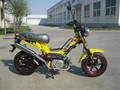 110cc 4 stroke engine mini pocket bike