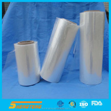 Holed POF Shrink film