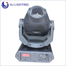 dj equipment stage light mixer 4 / 12 channel 10W moving head gobo light