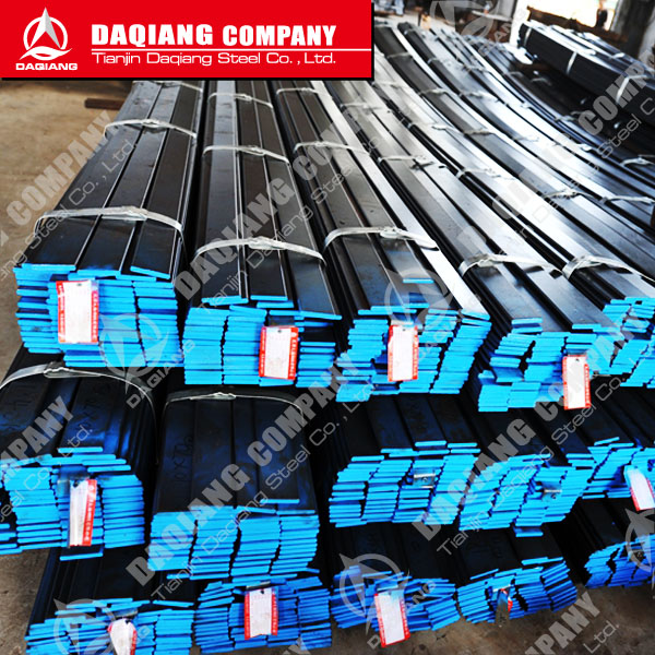 61SiCr7 Spring Flats Steel for Truck Leaf Spring
