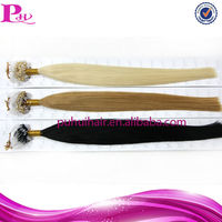 cheap human hair extension easy loop 1g micro ring for sale