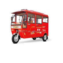CHEAP Tuk Tuk for Africa 125cc 200cc Tricycle Three Wheeler
