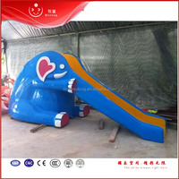 2016 High Quality Whole Sale Price Elephant Slide