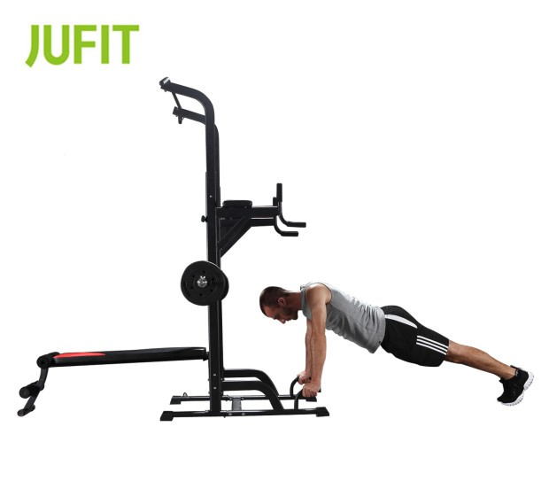 2017 Shanghai JUFIT hot sale multi-function home gym exercise equipment