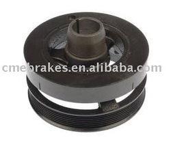 Crankshaft pulley used on DODGE RAM 3500/2500/1500 PICKUP/VAN V8-5.9L