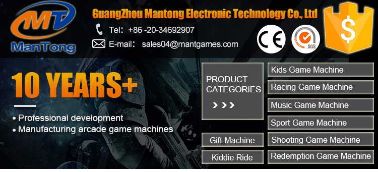 CE Newest Amusement Park Price Coin Operated Video 3D Game Machines VR Racing Motion Driving Simulator Arcade Game