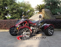 Water Cooled 300CC Spy Racing ATV (AT3001)