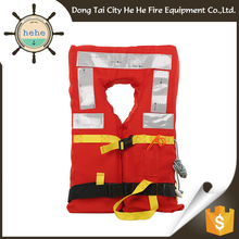 Personalized Life Jacket Foam For Adult Of Solars Approved