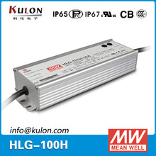 Mean Well LED Driver HLG-100H-36A 100W 36V Dimming LED Driver