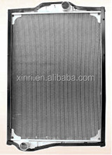 HOT SALE Aluminum-Plastic Auto Radiator for Dongfong KAVIAN T375 spare parts 1301ZB6-001
