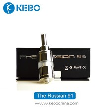 Hot selling Kebo wholesale 100% authentic The Russian 2.0,Russian 91% RBA by UCT