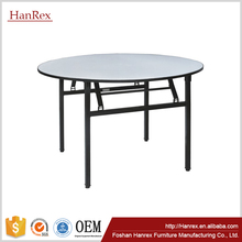 banquet table/dining table /foldable table