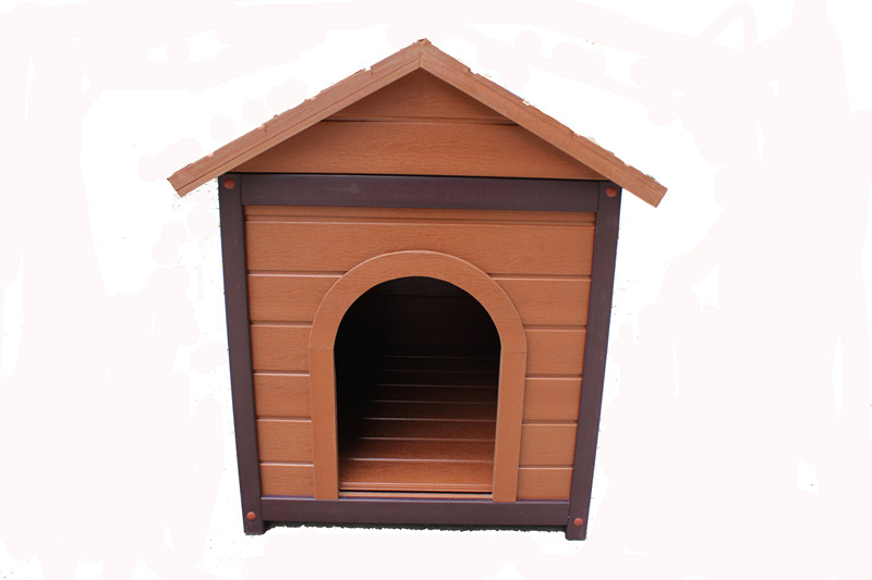 wooden dog kennels pet house