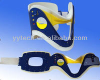 Multifunctional Neck Brace stabilizer/ leg stabilizer medical inflatable adjustable brace
