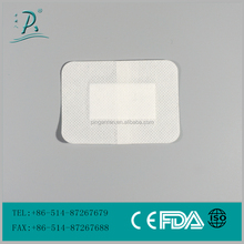 OEM medical adhesive plaster promotional items healthcare soft cloth wound dressing