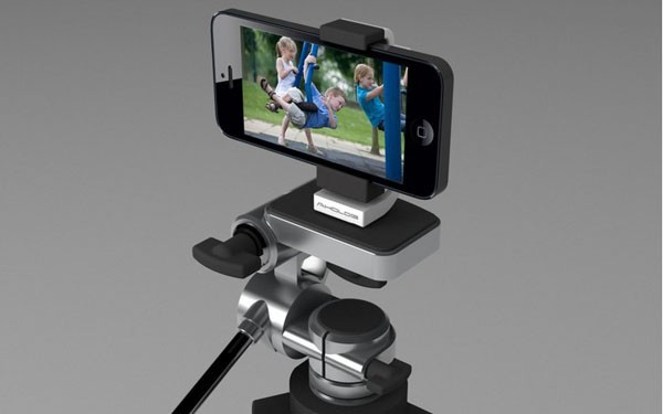2018 New Tripod Monopod 360degree Rotating Phone Mini Swivel AB Stand ClipA Mount Holder for iPhone5 5s Samsung Galaxy S2 S3 S4