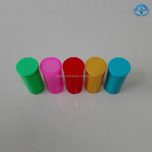 Plastic Hinged Vial Cone Tube Container Medical Plastic Bottles