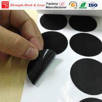 High quality strong adhesive glue hook and loop dot