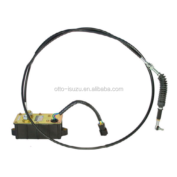 Direct Sale SANY AC2/2000 012941 Accelerator Cable Wholesale