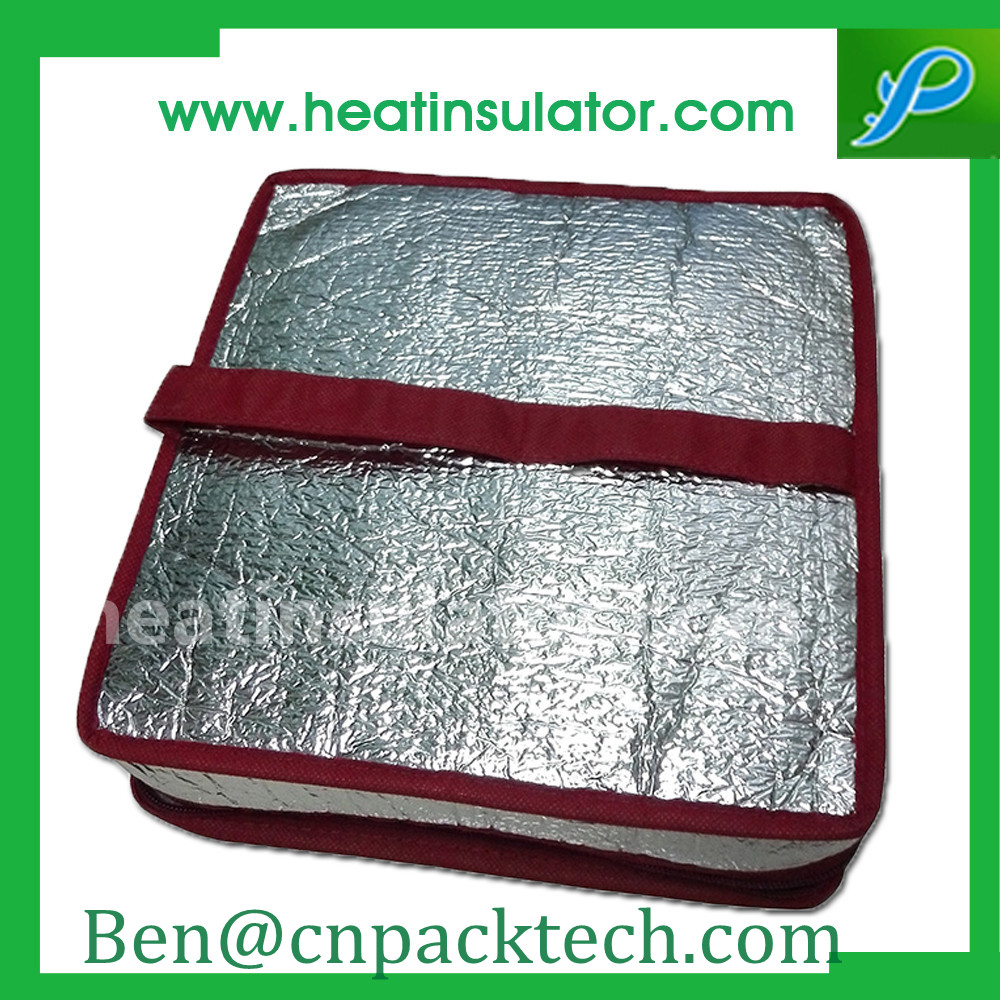 Commercial Beer Cooler Foam Bags For For Frozen Packing