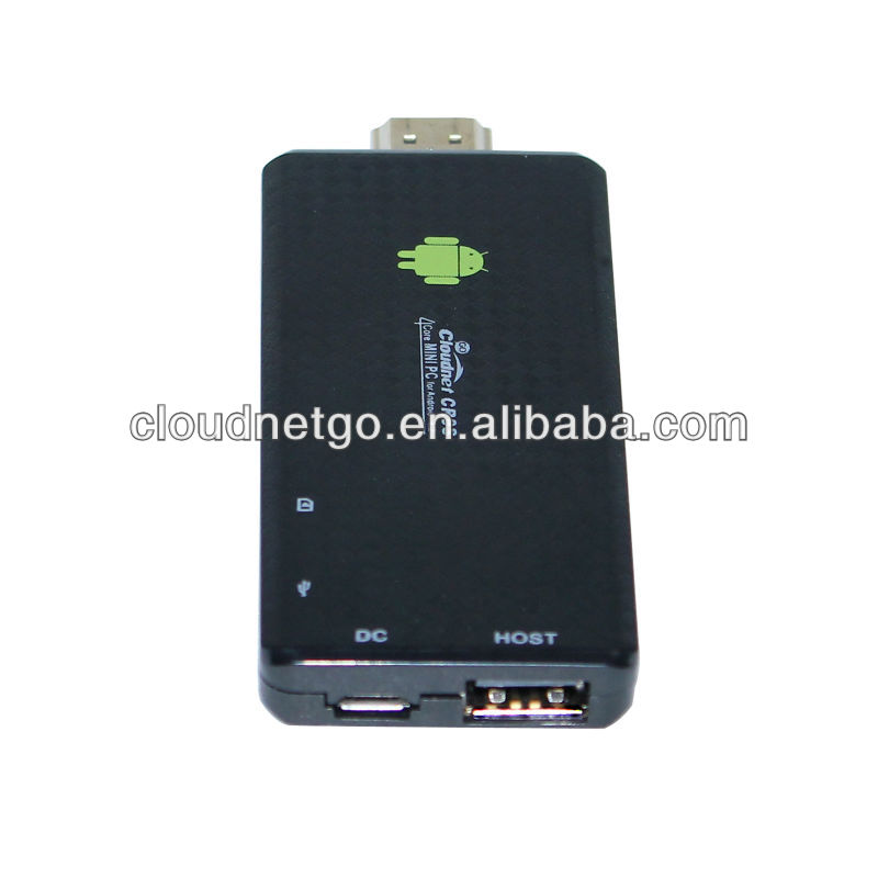 MK908 Quad Core RK3188 TV dongle Cortex-A9 1.8GHz 2GB 8GB Bluetooth Android mini PC android 4.2 tv box