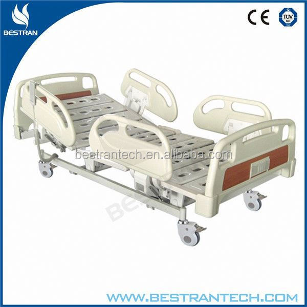 BT-AE113 Cheap price 3 function clinic linak electric hospital bed parts