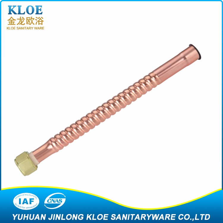 2017 hot selling Europe standard 1 inch soft copper tubing
