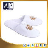 thickened cebu city beach walk cork slipper for hotel