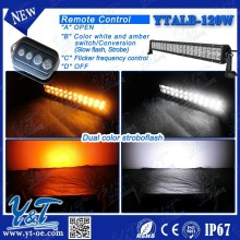 2012 New Design! 120w 12v Marine led lights with direct factory low price