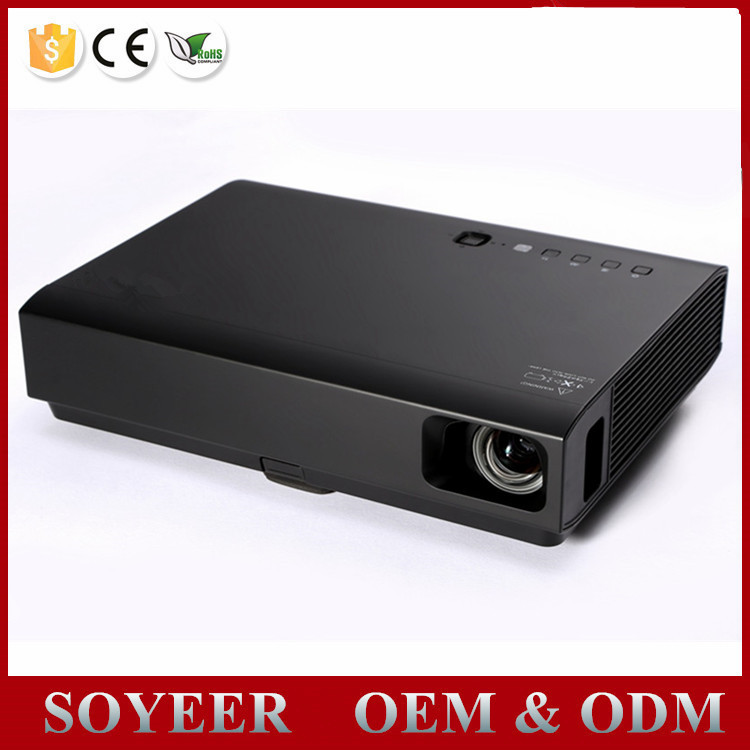 2017 Dl-310 7D Projector Prices Interactive Smart Android 4.4 2G+32G Dl-310