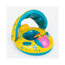 Wholesale hot sale cheap animal design pvc inflatable swimming pool float baby seat ring