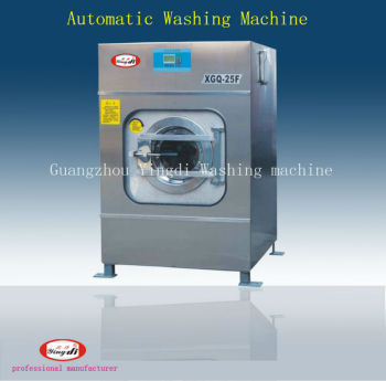 2014 New industrial washing machine laundry machine manufacturers