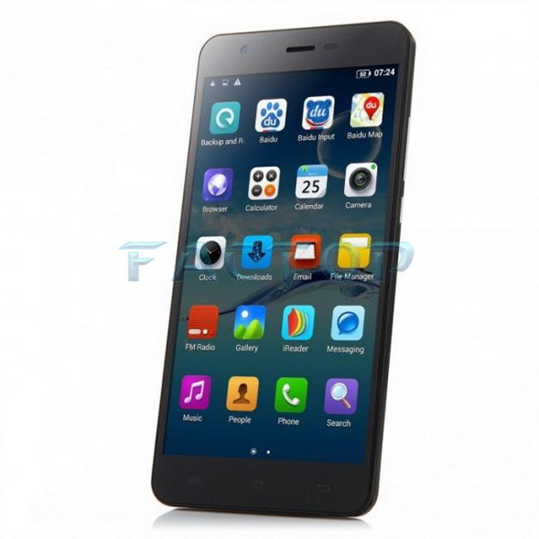China brand new Jiayu S3 android phone 3gb ram with octa core 4.4 smartphone